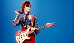 Tajemnica fryzury Ziggy'ego Stardusta