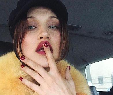 Bella Hadid w butach polskiej marki. Świętowała w nich swoje urodziny!