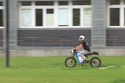 Motocykl studentów z Wrocławia nagrodzony na prestiżowym konkursie