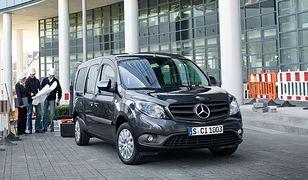 Mercedes-Benz Citan: znamy ceny