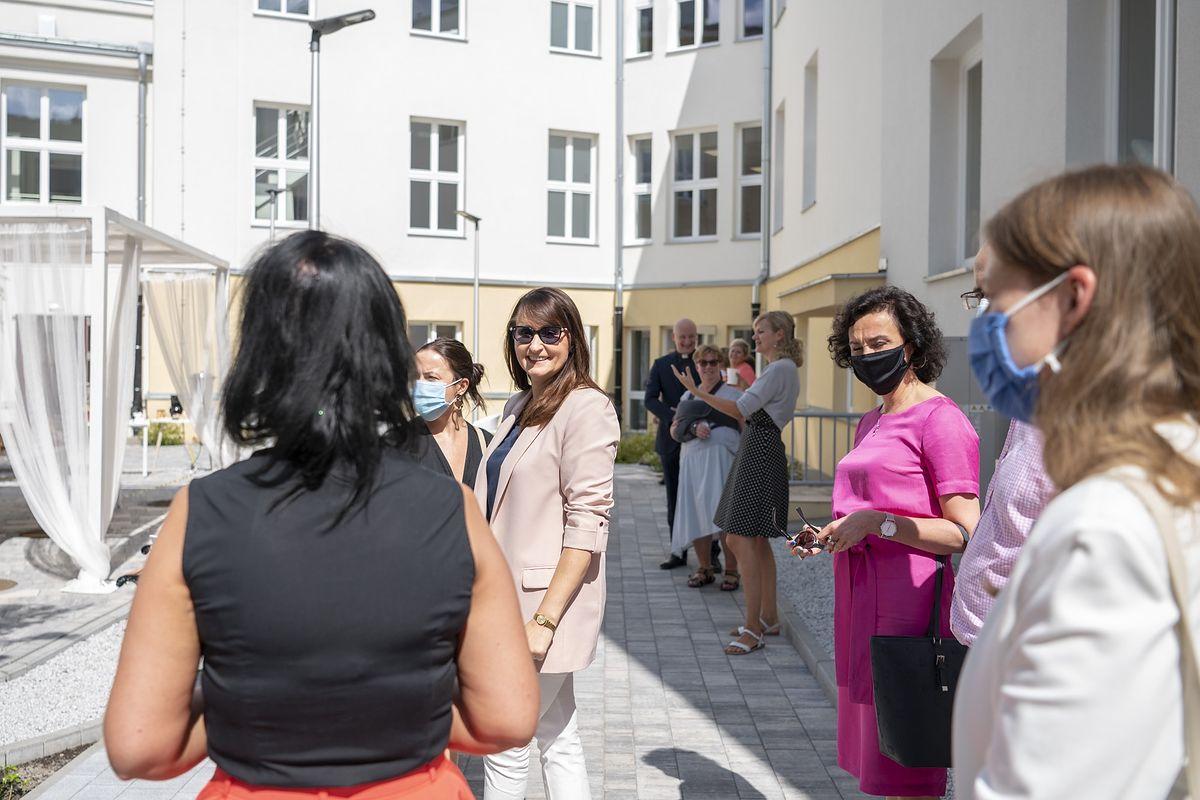 Warszawa. Bursa nr 6 przeszła gruntowny remont