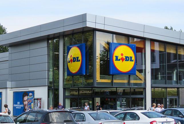 Szyld niemieckiej sieci na każdym osiedlu. Najwięcej sklepów otwierają Kaufland i Lidl