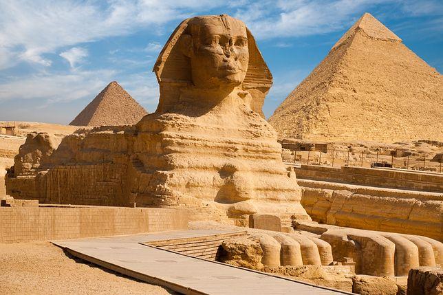 Popularność Egiptu nie słabnie. Dlaczego tak bardzo lubimy ten kierunek?