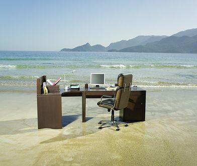 Workation. Aruba zachęca do pracy zdalnej na karaibskiej wyspie
