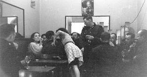 Polki sprowadzono do roli prostytutek. Dom publiczny dla esesmanów w Warszawie