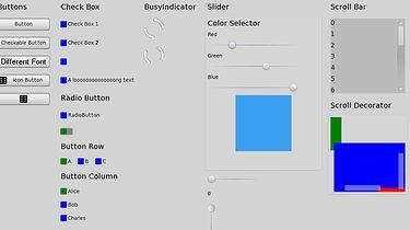 Ciekawe projekty KDE w Google Summer of Code