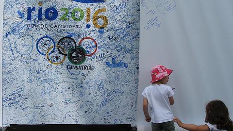 Google chce być przewodnikiem po Rio, wyśle YouTuberów na Olimpiadę