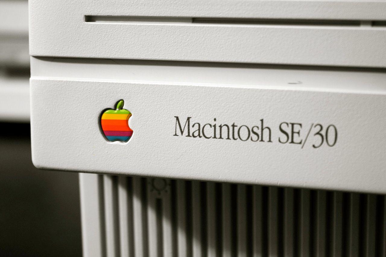 Macintosh - Druga generacja