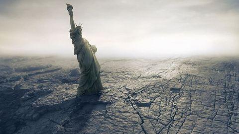 Dane 191 mln amerykańskich wyborców dostępne publicznie