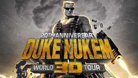 Duke Nukem 3D: 20th Anniversary World Tour – nie tak chciałam świętować 20. urodziny Księcia