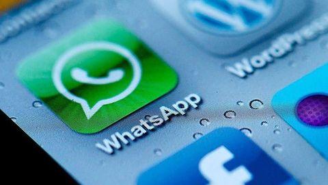 UE obroniła użytkowników WhatsAppa, czyli nie taki Facebook straszny...