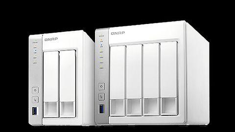 QNAP z nowymi NAS-ami dla domów i małych biur: TS-x31P to dwurdzeniowe procesory i 1 GB RAM #prasówka