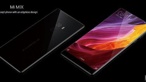 Xiaomi Mi MIX upadł i nie przetrwał. A taki może być też Samsung Galaxy S8