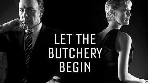 Drugi sezon House of Cards jest już dostępny na Netflixie