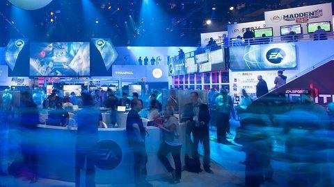 Electronic Arts na E3: Mirrors Edge 2, Simy z charakterem i beta Battlefield Hardline