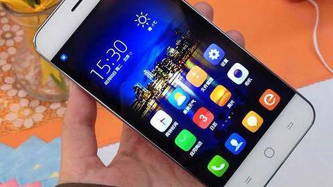 Chińscy producenci potrafią zadbać o sylwetkę, smartfon od Coolpad ma 4,7 mm