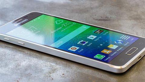 Żegnamy się z plastikiem, smartfony Samsunga znane będą ze smukłości i metalu
