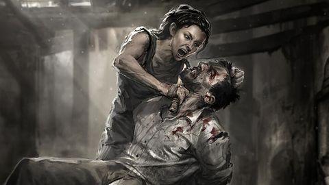 The Last of Us miało skończyć się inaczej