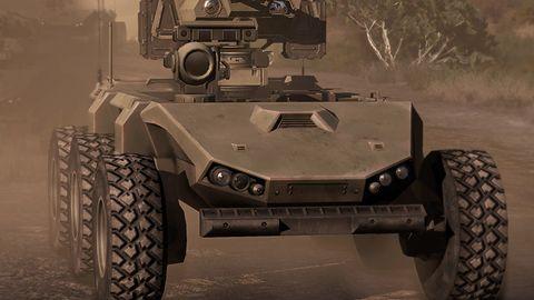 ArmA III w sprzedaży we wrześniu, ale kampanię dostaniemy jako DLC