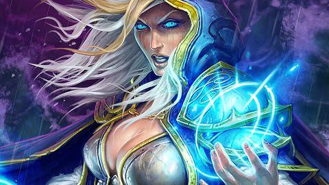 Patch 5.4 dla World of Warcraft robi miejsce pod łączenie słabo zaludnionych serwerów