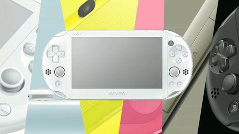 Japończycy poczekają do lutego na PS4, ale szybko dostaną nową Vitę