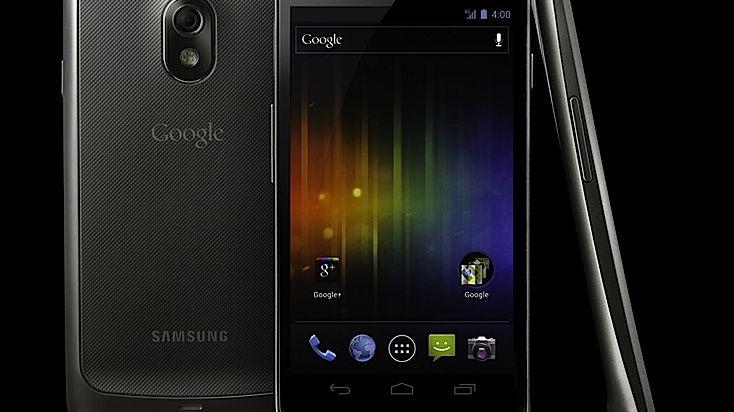 Galaxy Nexus nie zostanie zaktualizowany do Androida 4.4