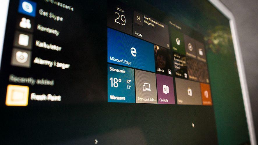 Windows 10: przegląd aplikacji systemowych