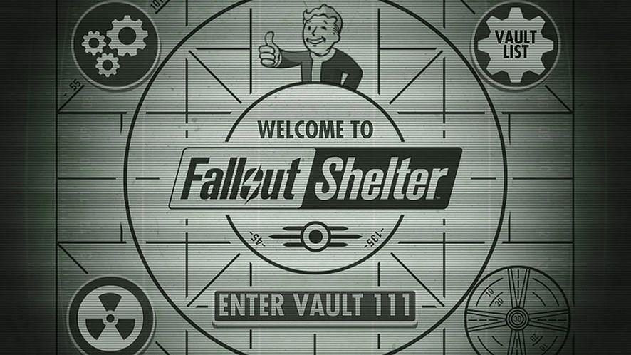 Wszyscy do schronów! Bombowa gra Fallout Shelter już na Androidzie