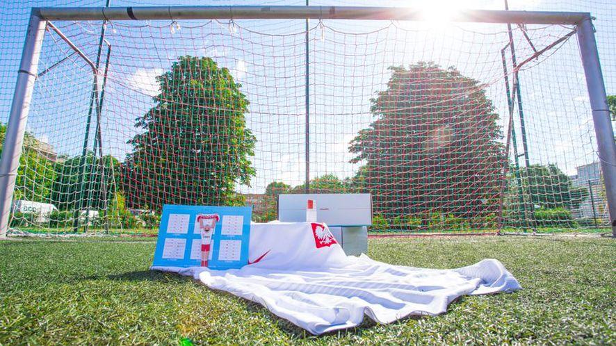 #uberKIBIC na Euro 2016 – w środę Uber dostarczy zestaw piłkarskich gadżetów