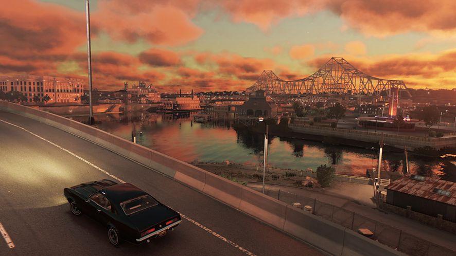 Mafia III to nie tylko fabuła, ale także symulator zorganizowanej przestępczości