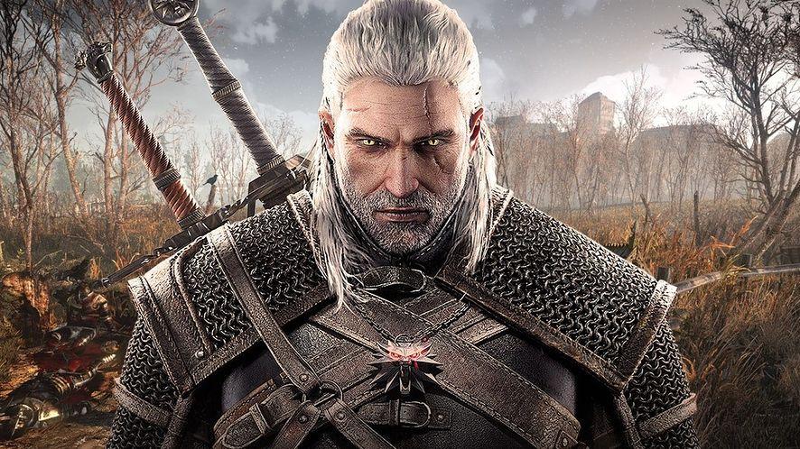 10 rocznica Wiedźmina na GOG.com oraz promocje na gry RPG
