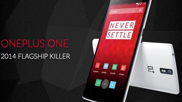 Chiński pogromca topowych smartfonów: OnePlus One z CyanogenMod