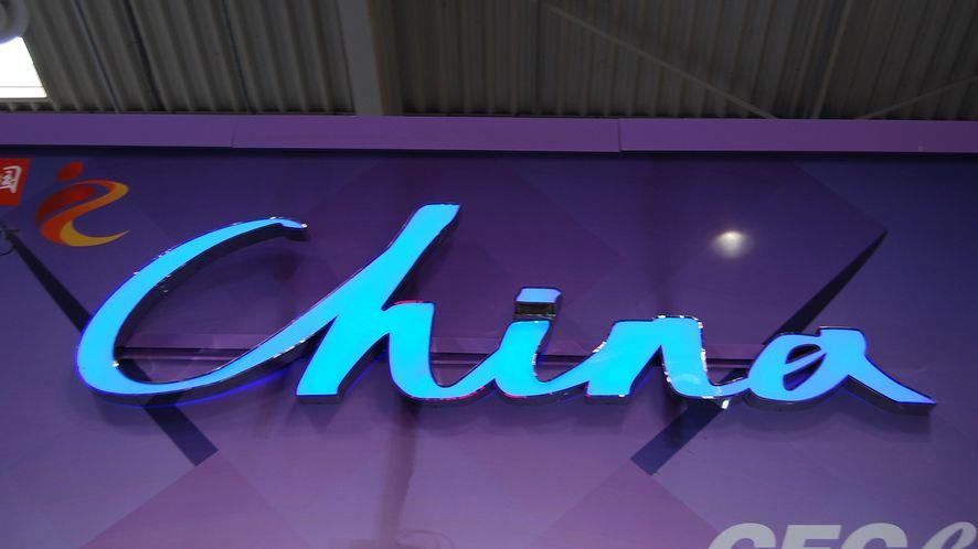 [CeBIT 2015] Perły z Chin