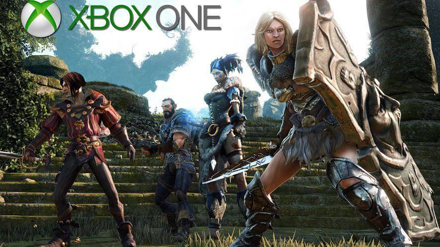 Microsoft podaje listę gier na premierę Xboksa One, zapowiada nowe tytuły, ujawnia program ID@Xbox