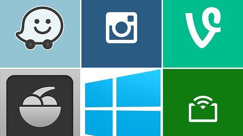 Windows Phone osiągnął 190 tysięcy aplikacji w markecie, w tym wiele oczekiwanych pozycji