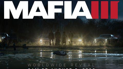Trwają prace nad Mafią III! Pierwszy zwiastun już za kilka dni