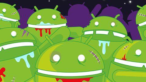 Preinstalowane trojany trafiły na urządzenia Xiaomi, Lenovo i Huawei