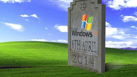 Microsoft Security Essentials będzie przypominał o braku wsparcia Windows XP