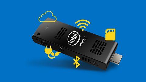 Intel Compute Stick już w (przed)sprzedaży, ale kto miałby go kupić?