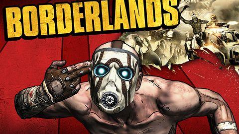 Humble Borderlands Bundle: gratka dla fanów shooterów
