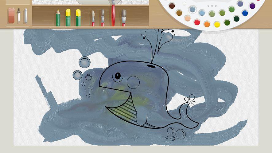Wielosystemowe malowanie z Fresh Paint