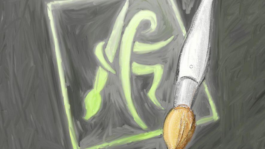 ArtRage Lite dla dzieci i początkujących malarzy