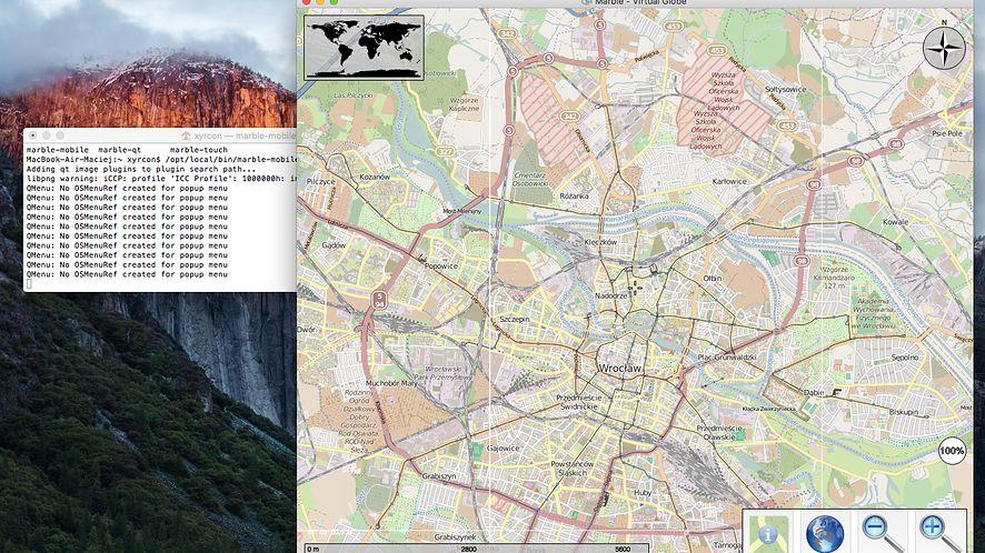 Zainstaluj na Macu programy z Linuksa, których nie da Ci Apple
