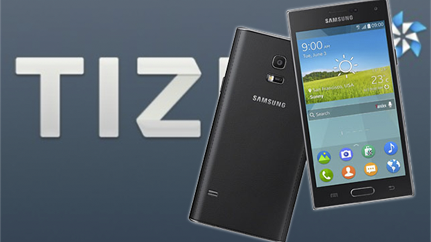 Kolejny smartfon Samsunga z Tizen OS, chcemy takich modeli w Polsce