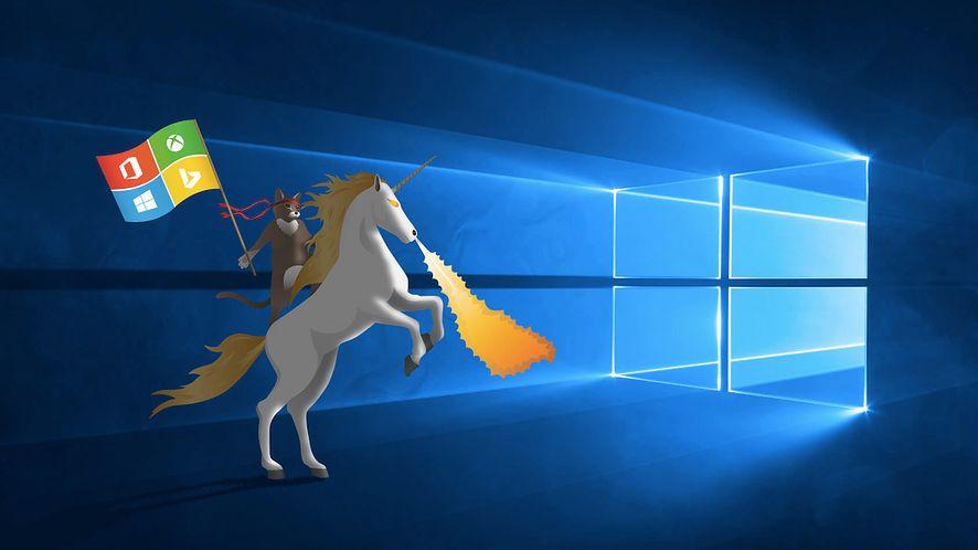Windows 10 16215: ogrom nowości w nowej kompilacji insiderskiej