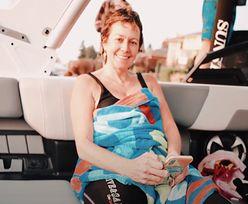 Pojechała na Hawaje. Po powrocie zobaczyła fioletowy pęcherz. Nie ma nóg