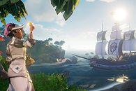 Rozchodniaczek: Piraci, zombie i obcy - Sea of Thieves
