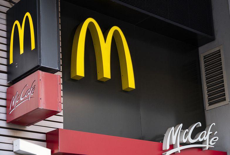 Prawda o McDonalds. W 2003 r. zainwestowali w niego 1,4 mld dolarów