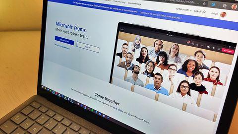 Microsoft Teams: rozmowy ze znajomymi już w przeglądarce. Spotkania do 24h
