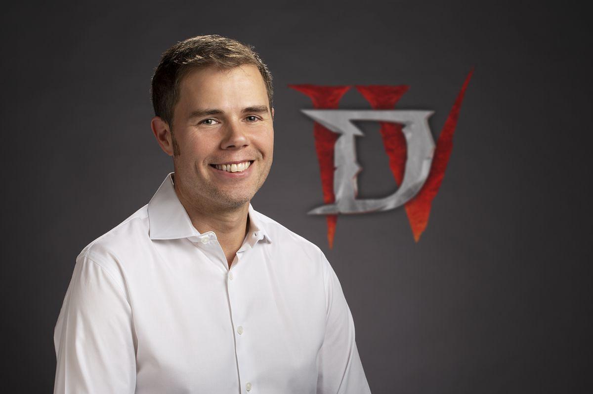 Diablo 4 odporne na burzę wokół Blizzarda. Gra ma nowego reżysera - Joe Shely, nowy reżyser Diablo 4